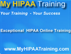 Advanced HIPAA Training - Online Training